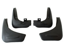 DAEWOO MATIZ 98- / 1998- MUDFLAPS SPLASH GUARD FRONT + REAR 4PCS SET
