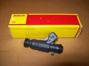 FERRARI 360 ENZO Fuel Injector  New BOSCH OE 197808