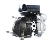 BMW E46 320D 320CD 2.0D 150 HP TURBO TURBOCHARGER RECONDITIONED 731877-5010S
