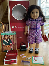 Ruthie American Girl Doll (Accessory Box and most Accessories)