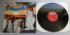 Tommy James - Christian Of The World 1971 South African Roulette LP