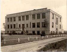 Original Architect Photos of OLD GLENFORD OHIO HIGH SCHOOL - GLENFORD ELEMENTARY