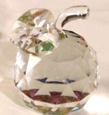 Iris Arc Crystal Apple