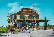CASTELNUOVOSOTTO (R.E.) - Pianura Reggiana - Caratteristico Saloon Bar