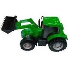 Artículos de automodelismo y aeromodelismo tractores color principal verde escala 1:43