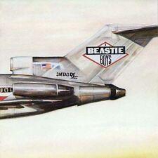 33RPM Speed Beastie Boys Rap & Hip Hop LP Records