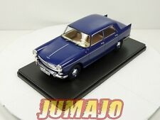 VQ35 Voiture 1/24 SALVAT Models : PEUGEOT 404 1960