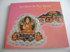 Les Chants Du Pays Joyeux - Prières Pour La Protection Spirituelle (CD, 2005)