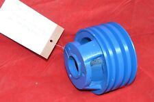 1963-69 Ford Torino Mustang Fairlane 289 302 Crank Pulley Balancer 4 Groove A/C