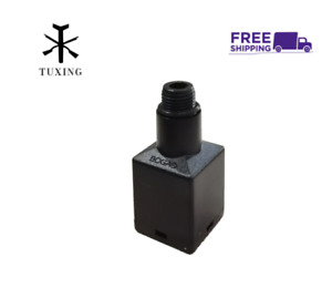 4500PSI Male Threaded Plastic Oil Plug Breather Air Compressor Suitable TXEDT032
