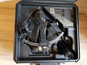 Marine sextant Tamaya MS-633-4N. Brand NEW! Made in Japan 2019