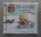 Peter and the Wolf, by Prokofiev, Narrated by Dame Edna Everage