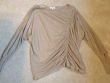 Mystree Woman's Long Sleeve Shirt - Size Small
