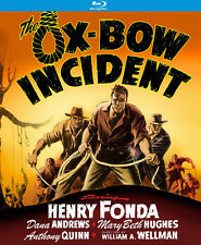 Ox-Bow Incident (1943) (2016, Blu-ray NUEVO) (REGION A)