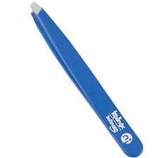 Topinox Solingen Slant Tweezers Blue