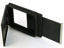 Vintage Graflex 3 1/4x2 1/4 Film Back Camera Back (JP)