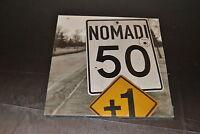 4 LP 33 NOMADI 50 + 1 LMT EDT NUM 300 COPIE 2014 SIGILLATO NOMADI SRL