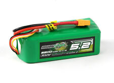 RC Multistar LiHV High Capacity 5200Mah 3S Multi-Rotor Lipo Pack