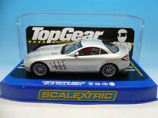 Scalextric C2983 Mercedes SLR McLaren Top Gear