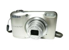 Nikon L31 16.1MP HD Camera Infrared IR/UV Open Full Spectrum Ghost MOD Bundle