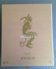 Hot Toys 1/6 The Dark Knight The Joker 2.0 DX11