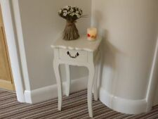 Rectangle French Country 60cm-80cm Height Console Tables