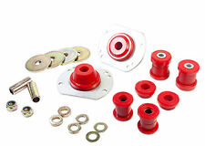 NOLATHANE Front Vehicle Enhancement Kit for HOLDEN COMMODORE VT VX VY VZ CREWMAN