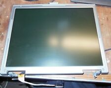 Dell Inspiron 510m Screen LCD and Full Assembly  WORKING 500m + hinge + housing