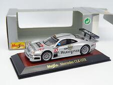 Maisto 1/43 - Mercedes CLK GTR FIA GT N°10