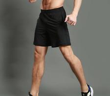 Fashion Men's Cotton Shorts Pants Gym Trousers Sport Jogging Trousers Casual New