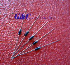 50pcs 1N4007 Diode MIC DO-41 1A 1000V Rectifie Diodes new good quality