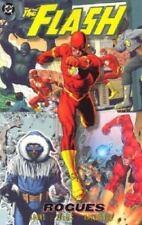 The Flash Vol. 2: Rogues (TP) Geoff Johns New