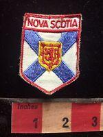 NOVA SCOTIA FLAG THEME Canada Patch Emblem 75X1