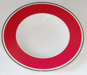 Villeroy & Boch Anmut My Colour rot Suppenteller Ø25cm - mehrere da