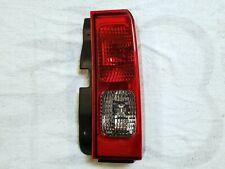 2006-2010 Hummer H3 Right Rear Tail Light Brake Light Assembly OEM 16532642