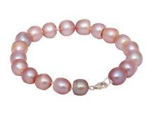 Gioielli di lusso rosa in argento