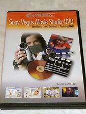 Sony Vegas Movie Studio TRAINING DVD by Douglas Spotted Eagle
