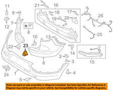 KIA OEM 11-13 Sportage Parking Backup Back Up Reverse Distance-Sensor 957203W100