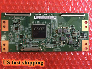 1pcs New and Original ST5461D04-1-C-7 TCON Board For TCL-55US57