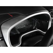 ABS Car  interior meter dashboard cover trim Fit For Honda CR-V 2017-2018