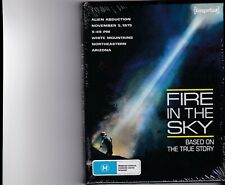 Fire in The Sky   Imprint Collection 26 - Blu Ray Region B