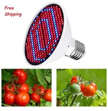 New listing Led Grow Lights Phyto lamp Bulbs Indoor Hydroponic Plant Growth Full Spectrum