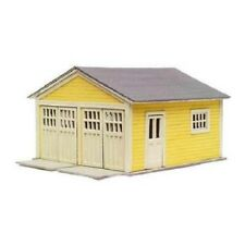 Atlas 740 HO Kate's Colonial Garage Kit New Free Shipping