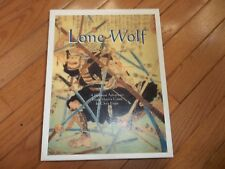Engle Matrix Games Lone Wolf Japanese Adventure