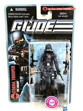 GI Joe Cobra Trooper Action Figure #1112 The Enemy Hasbro 2010 MOC