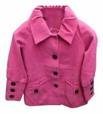 TG Ladies Acid Pink Coat Womens Size 14