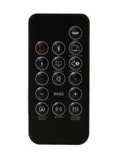 Remote Control Commander Fr JBL Cinema SB250 SB350 Soundbar Sound Bar Wr Battery