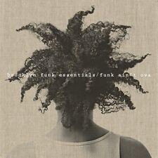 Brooklyn Funk Essentials - Funk Ain't Ova [New Vinyl]