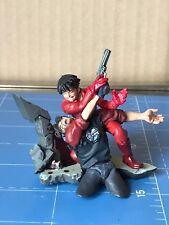 "Kaiyodo & Movic,Akira High Quality Figure Series 3rd,""Yamagata!"" ,Mini Figure"