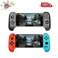 Bluetooth Wireless Handle Gamepad Mobile Game Controller For Android IOS PUBG US